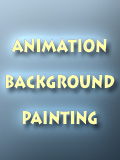 animation background painting
